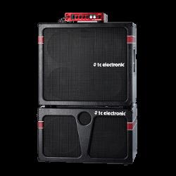 Bass amp & speaker