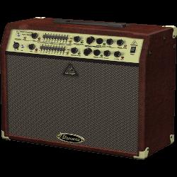 Guitar amp & speaker