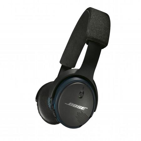BOSE SoundLink OE headphone, black