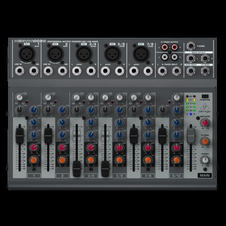 Behringer XENYX 1002B Analog Mixer