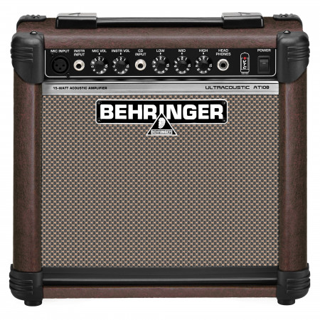 Behringer ULTRACOUSTIC AT108
