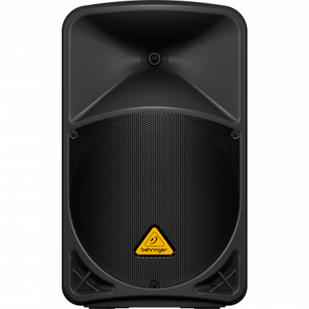 "Behringer Eurolive B112MP3 1000W 12"" Powered Speaker"
