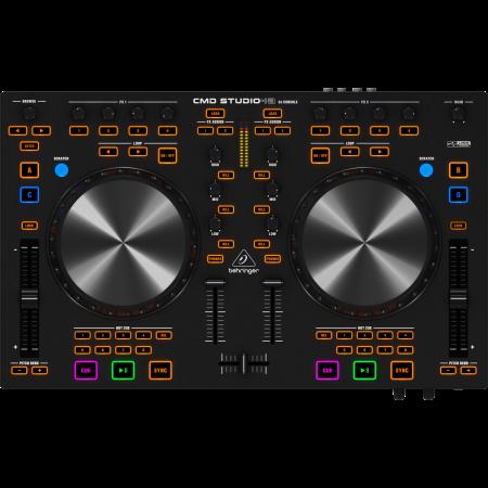 Behringer DJ CONTROLLER CMD STUDIO 4A