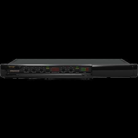 Behringer SPL3220 Stereo Multiband Sound Processor/Limiter