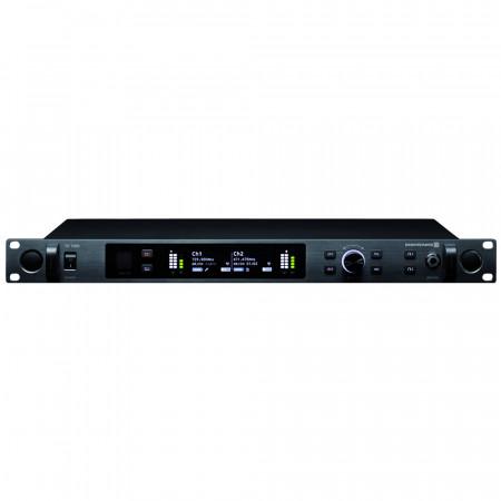 beyerdynamic TG 1000 Dual Receiver, Region A