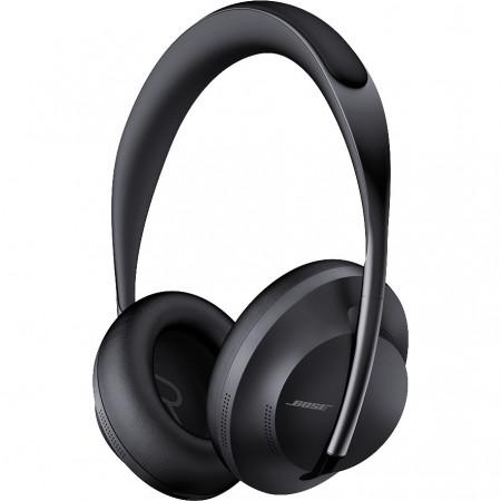 BOSE Noise Cancelling Headphones 700, black