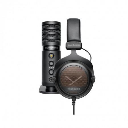Beyerdynamic TEAM TYGR Headphone + Microphone