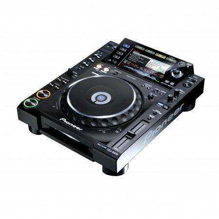 Pioneer DJ CDJ-2000