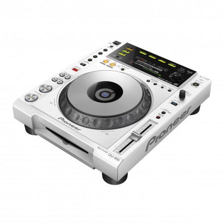 Pioneer DJ CDJ-850-W
