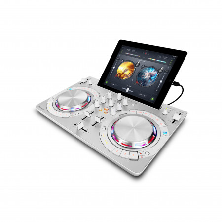 Pioneer DJ DDJ-WeGO3-W