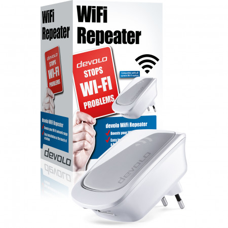 devolo D 9427 WiFi Repeater