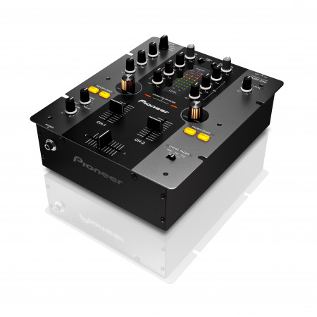 Pioneer DJ DJM-250-K