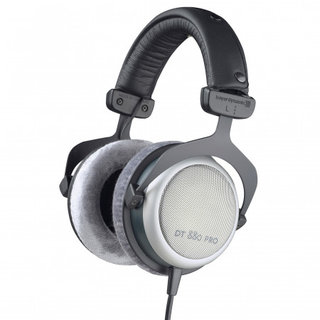 Beyerdynamic DT 880 PRO 250 Ohm Semi-open studio headphones