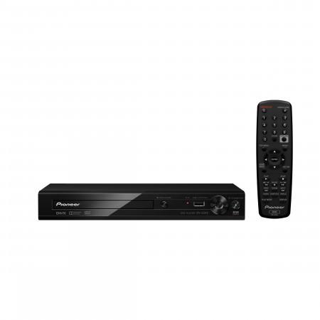 Pioneer DV-2242 DVD/USB player