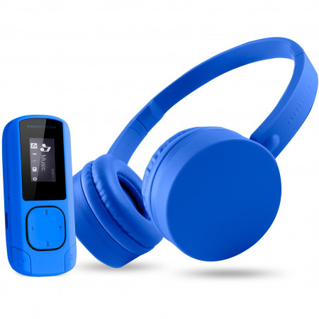Energy Music Pack Bluetooth