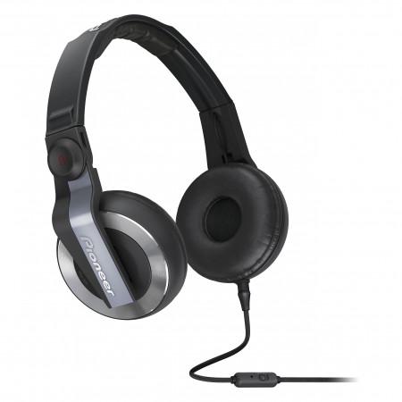 Pioneer DJ HDJ-500T-K