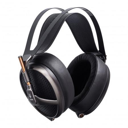 MEZE Empyrean High-End Headphone, black and gun metal