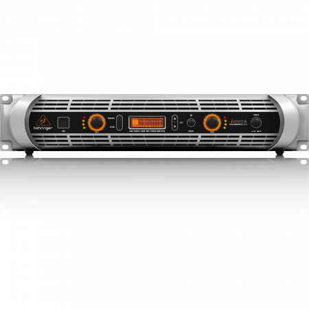 Behringer iNUKE NU3000DSP Power Amplifier