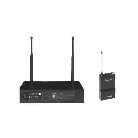 Beyerdynamic OPUS 600 T-Set   506-530 MHz