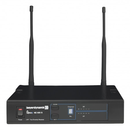 beyerdynamic NE 600 S 758-782 MHz