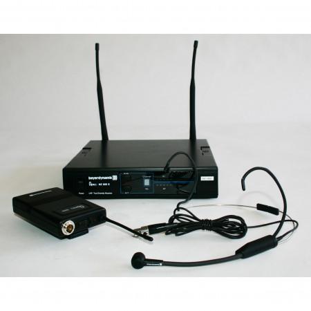 Beyerdynamic OPUS 654             668-692 MHz
