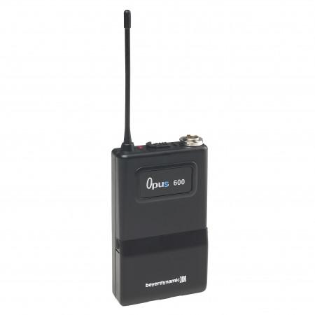 beyerdynamic TS 600 758-782 MHz