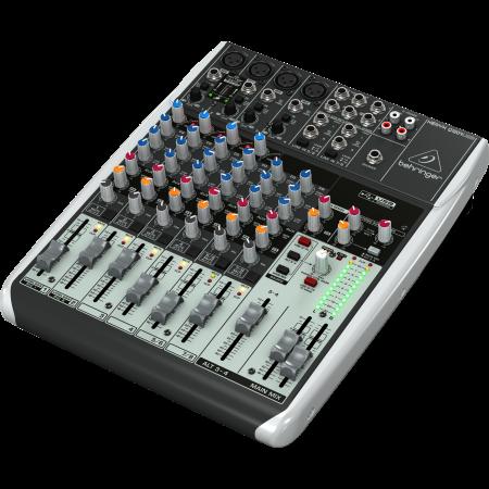 Behringer Xenyx Q1004USB Mixer with USB