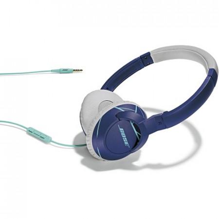 BOSE SoundTrue On-Ear, purple-mint