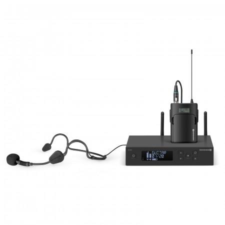 Beyerdynamic TG 534 Wireless Headset Microphone Kit, 794-832 MHz