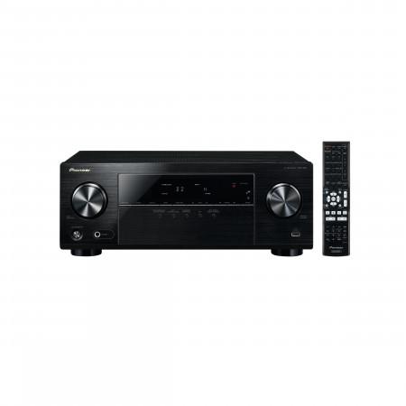 Pioneer VSX-329-K 5.1-channel AV receiver, black