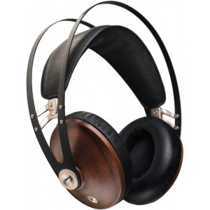 MEZE 99 Classics audiophile headphone, walnut silver