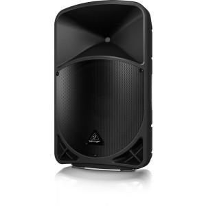 """Behringer EUROLIVE B15X 1000W 15"""" Powered Speaker"""