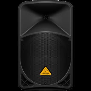 Behringer EUROLIVE B112D Active PA Speaker System