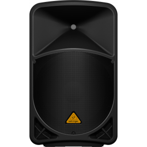 "Behringer Eurolive B115MP3 1000W 15"" Powered Speaker"