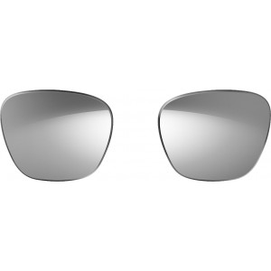 BOSE Lenses Alto style, mirrored silver (polarized) S/M