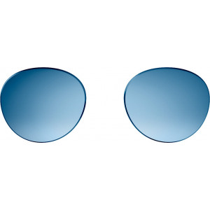 BOSE Lenses Rondo style, gradient blue (non-polarized)