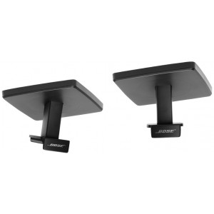 BOSE OmniJewel ceiling mount brackets, black