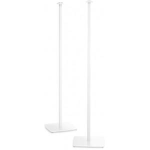 BOSE OmniJewel floorstands, white