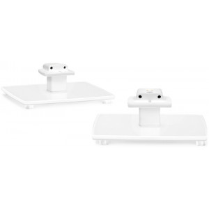 BOSE OmniJewel table stands, white