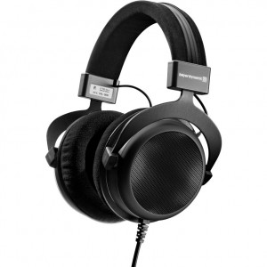 Beyerdynamic DT 880 Black Special Edition 250 Ohm Hi-Fi Headphones