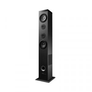 Energy Tower 5 Bluetooth Black