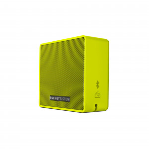Energy Music Box 1+ Pear Portable Speaker with Bluetooth and FM radio