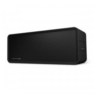 Energy Music Box 9 Black Portable Speaker with Bluetooth, FM radio and TWS