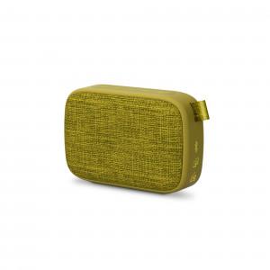 Energy Fabric Box 1+ Pocket Kiwi Portable Speaker with Bluetooth and FM radio