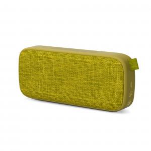 Energy Fabric Box 3+ Trend Kiwi Portable Speaker with Bluetooth and FM radio