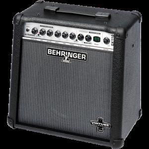 Behringer GX110 Guitar Combo