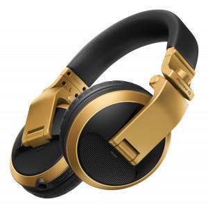Pioneer DJ HDJ-X5BT-N gold