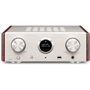 Marantz HD-AMP1, silver-gold