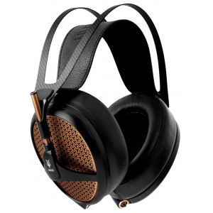 MEZE Empyrean High-End Headphone, black copper
