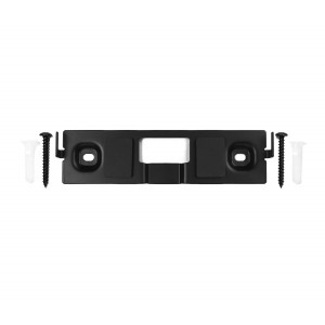 BOSE OmniJewel center channel wall bracket, black